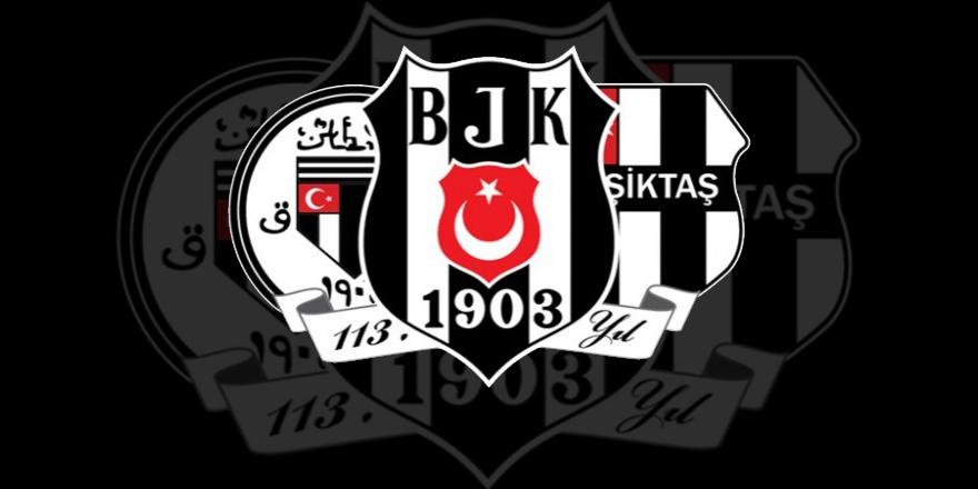 Beşiktaş'ta genel kurulun gündemi açıklandı
