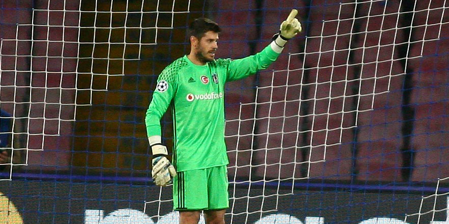 Fabri'den maç sonu açıklaması