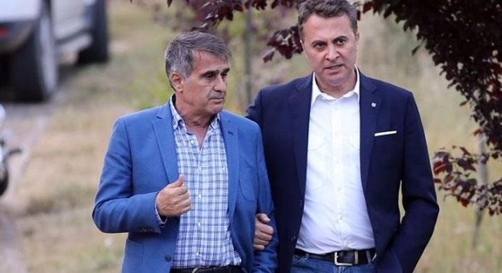 Beşiktaş'ta borçlar ödendi