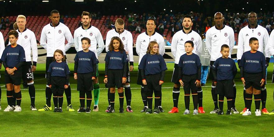İki Madrid takımı ve Beşiktaş
