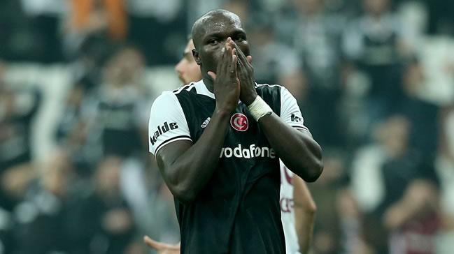 Beşiktaş, Aboubakar'ı İstanbul'a getiriyor!