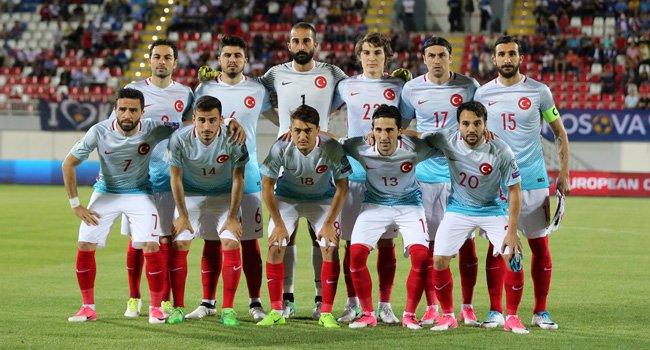FIFA listeyi açıkladı, Türkiye geriye düştü!