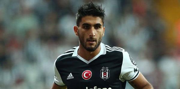 Aras Özbiliz'e, Yeni Malatyaspor talip oldu