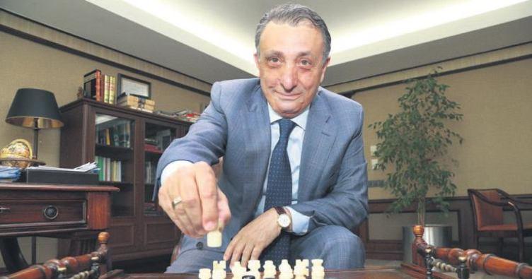 Ahmet Nur Çebi Fikret Orman yönetiminden neden ayrıldığını açıkladı