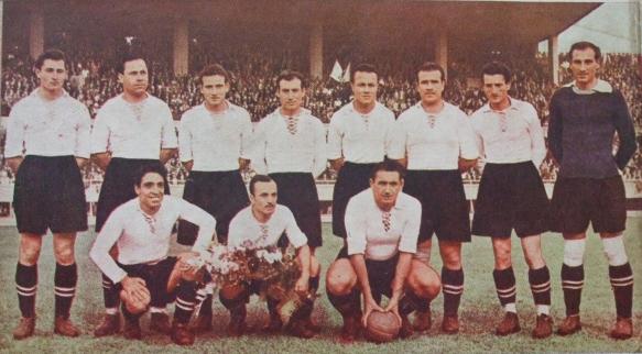 TARİHTE BUGÜN   Beşiktaş İtalyan ekibini 5 golle mağlup etti!