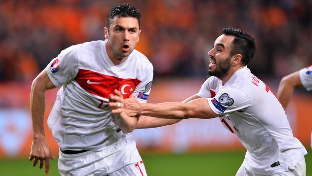 Beşiktaş'ta rota, Burak ve Volkan'a döndü!