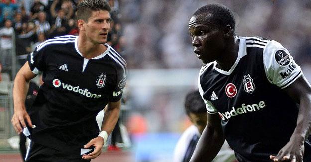 Beşiktaş'ın kiralık aşkları