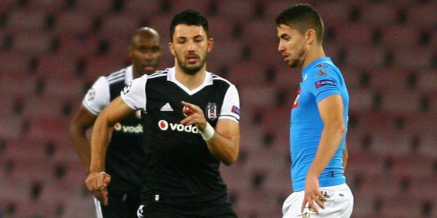 Tolgay Arslan, Antalya maçına çıkabilecek mi?
