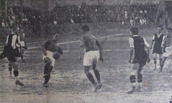 TARİHTE BUGÜN | Beşiktaş, Galatasaray'ı 3 golle devirdi!