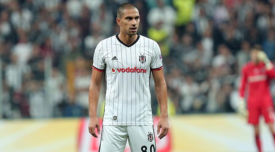 """Gökhan İnler: """"Beşiktaş taraftarı müthiş"""""""