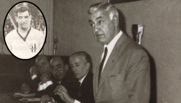 Karagümrük ve Beşiktaş'ı birleştiren bağ