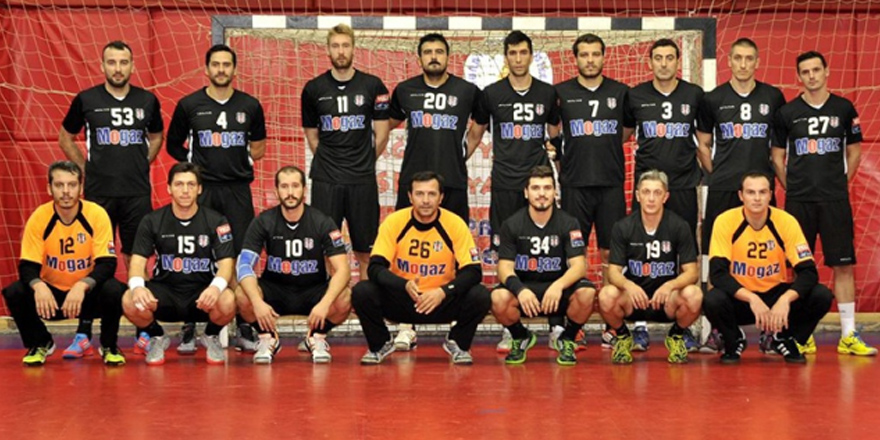 Beşiktaş Mogaz'ın rakibi TTH Holstebro