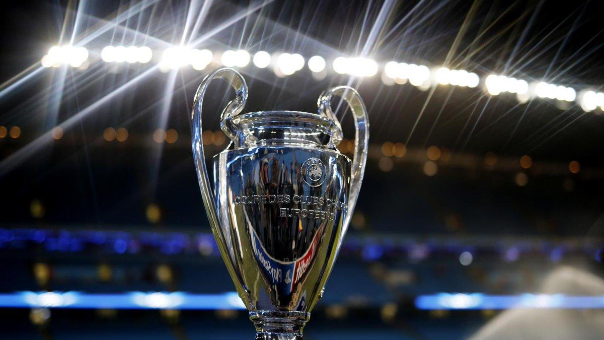 Beşiktaş'ın Şampiyonlar Ligi fikstürü belli oldu!