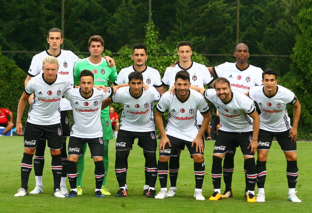 Beşiktaş Las Palmas maçı hangi kanalda?