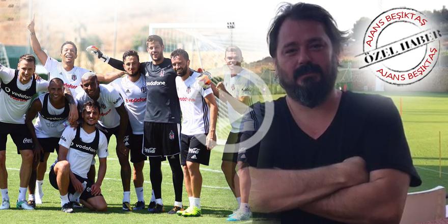 Sözcü Gazetesi Muhabiri Ali Aydın, Beşiktaş'ın Marbella kampını Ajans Beşiktaş için değerlendirdi