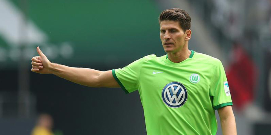 Gomez'den 5 ay sonra gol