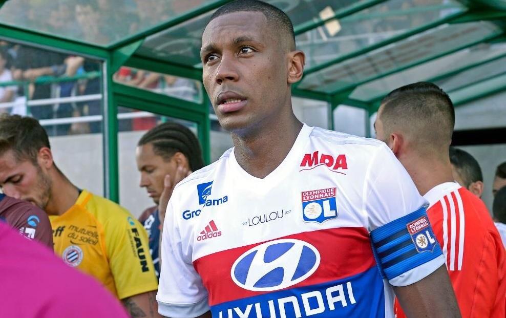 Lyon'dan Marcelo kararı