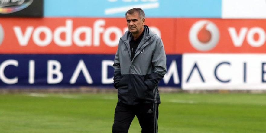 Şenol Güneş'ten oyuncularına Osmanlıspor yorumu!