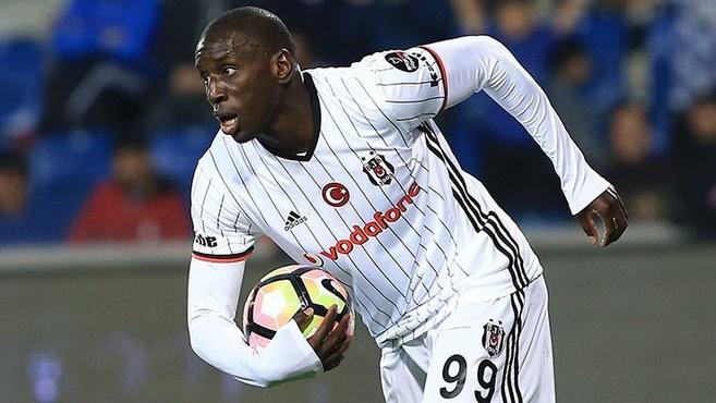 Beşiktaş'tan Demba Ba hamlesi