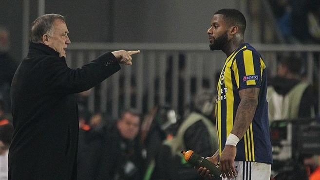 Advocaat'ın Beşiktaş'tan istediği isim ortaya çıktı! Lens değilmiş!