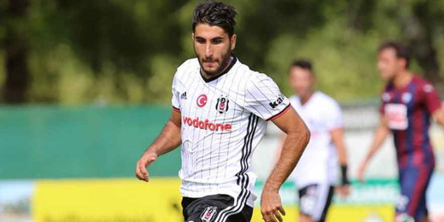 Beşiktaşlı futbolcu unutuldu!