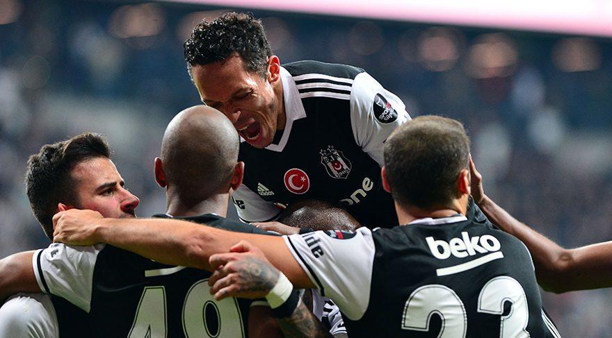 Beşiktaş'ın Süper Lig rekorları!