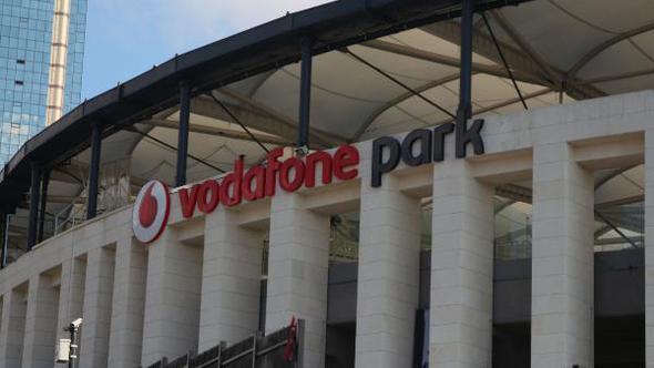 MAÇ GÜNÜ | Beşiktaş'a Vodafone Park'ta yan bakılmıyor!