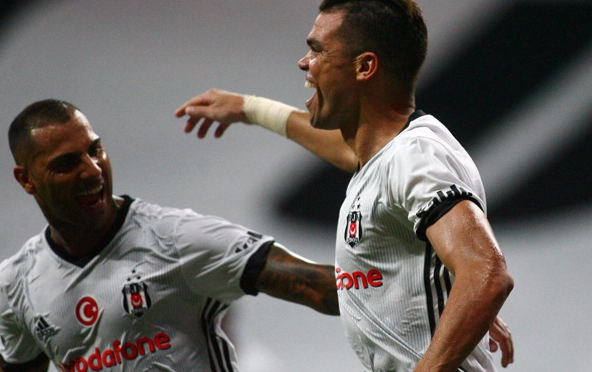 Portekiz'in kadrosu açıklandı! Beşiktaş'tan bir isim alındı...