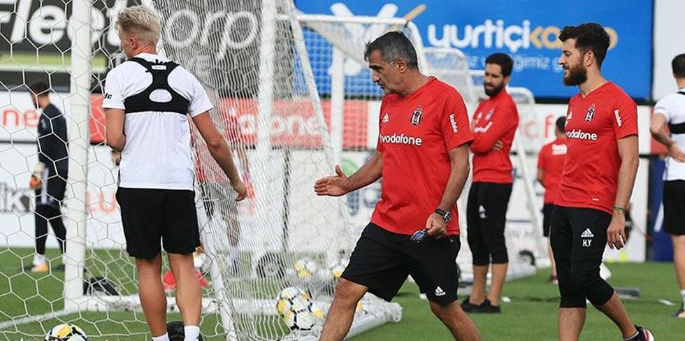 Beşiktaş'ta Kasımpaşa alarmı!