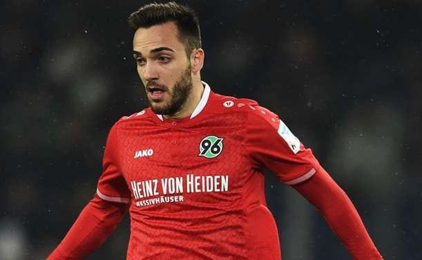 Beşiktaş, Kenan Karaman'ı transfer listesine aldı