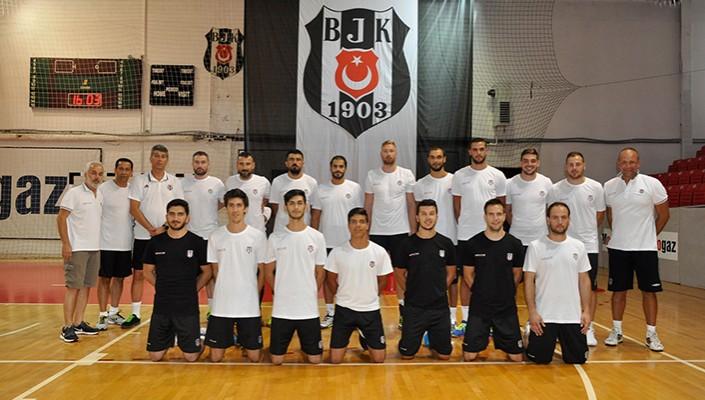 Beşiktaş Mogaz, Dniepri Hentbol Turnuvası'nda mücadele edecek!