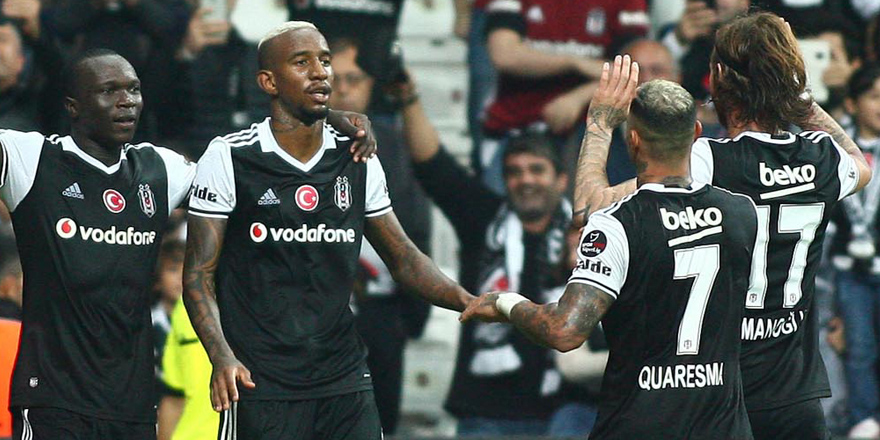 ''Mevcut Beşiktaş'ın mimarı Fikret Orman''