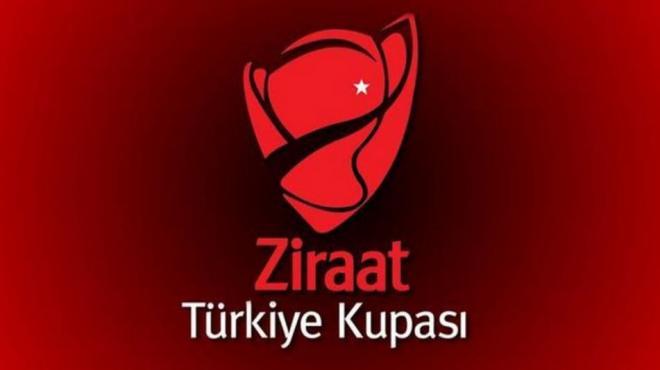 Türkiye Kupası 4. Eleme Turu kura çekimi tamamlandı!