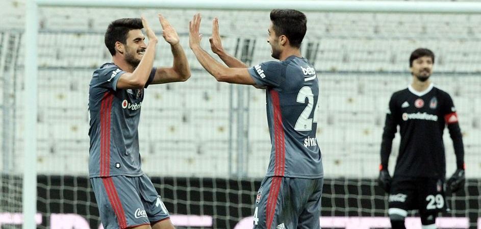 """Fatih Aksoy: """"Maç maç düşünmemiz gerekiyor"""""""