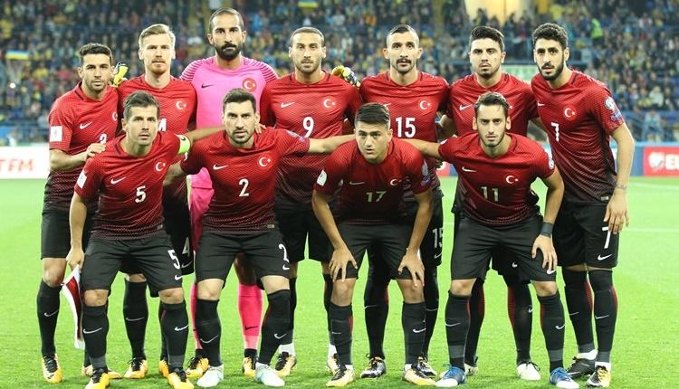 Türkiye'nin gruptan çıkma şansı var mı?