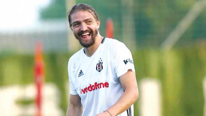Beşiktaş Caner Erkin'le kaybetmiyor!