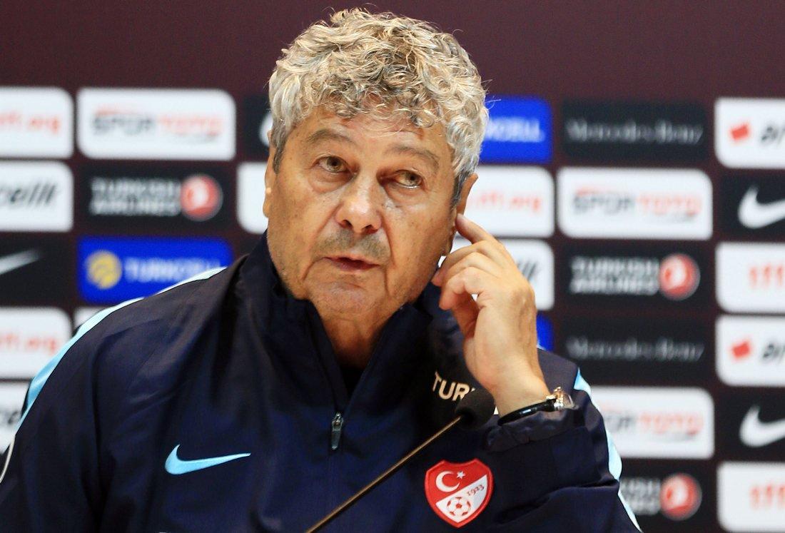 Lucescu'nun sözleşmesi feshedildi! TFF açıkladı
