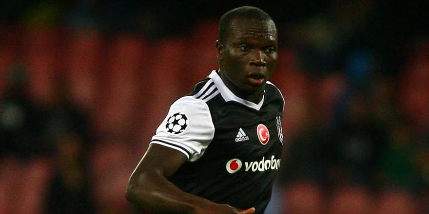 Beşiktaş'ta Aboubakar önlemi