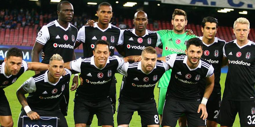 ''Beşiktaş, Dortmund'a mı benziyor?''