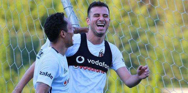 Beşiktaş, Oğuzhan için haber bekliyor! İşte Arsenal ile görüşmelerde son durum...
