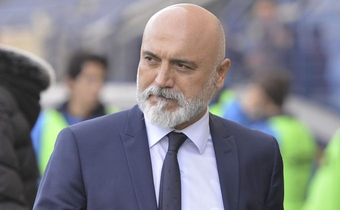 """Hikmet Karaman: """"Beşiktaş ikinci toplara dikkat etmeli"""""""