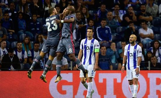 """ÖZEL RÖPORTAJ   """"Porto darmadağın oldu"""""""