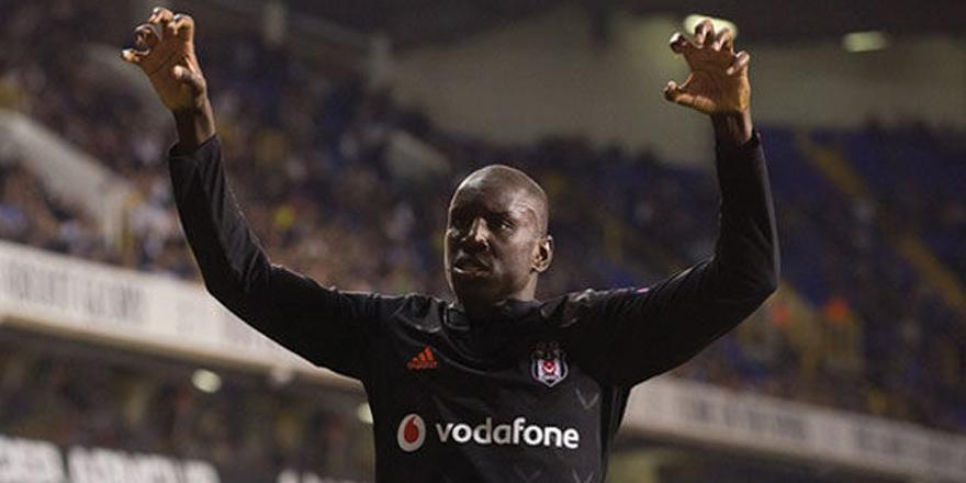 Demba Ba: ''İnanırsak Fenerbahçe'yi yeneriz''
