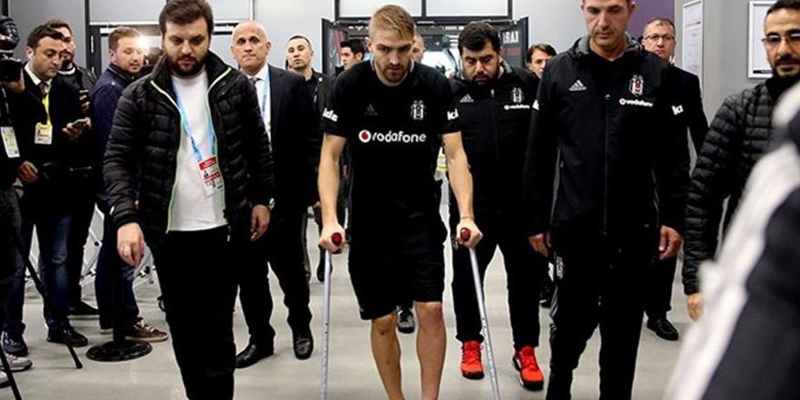 ÖZEL HABER | Beşiktaş'tan ''Fişek'' tişörtü