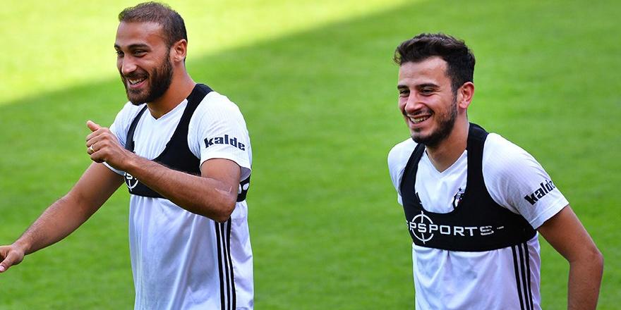Beşiktaş'ta Oğuzhan sevinci! Sakatlarda son durum ne?