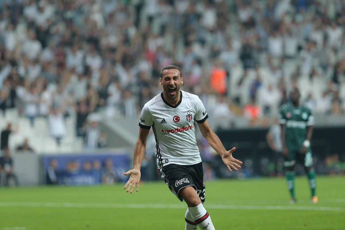Cenk'in talibi Juventus!