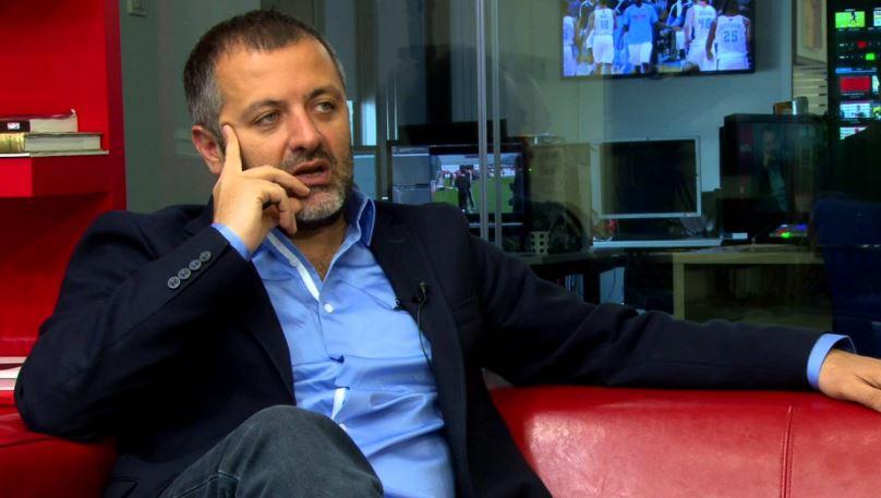"""Mehmet Demirkol: """"Love'u oyuna almamak Şenol Güneş'in büyük hatası oldu"""""""