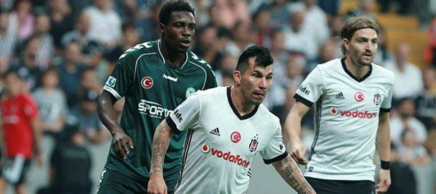 ÖZEL | Beşiktaş'ın Ankara kadrosu belli oldu. Medel kafilede yer alacak mı?