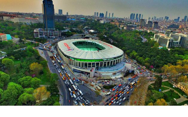 Yarın düzenlenecek Vodafone 40. İstanbul Maratonu'nda hangi yollar trafiğe kapatılacak?
