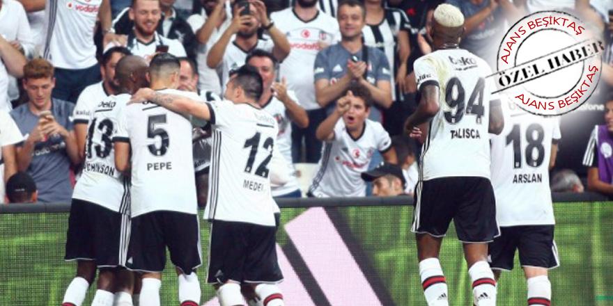 DERBİYE DOĞRU ÖZEL   Ajans Beşiktaş sordu, 29 isim yanıtladı. Ortak görüş: Beşiktaş kaybetmez!
